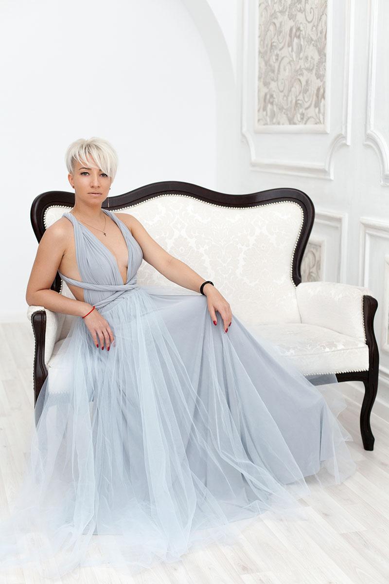 Платье Трансформер в прокат