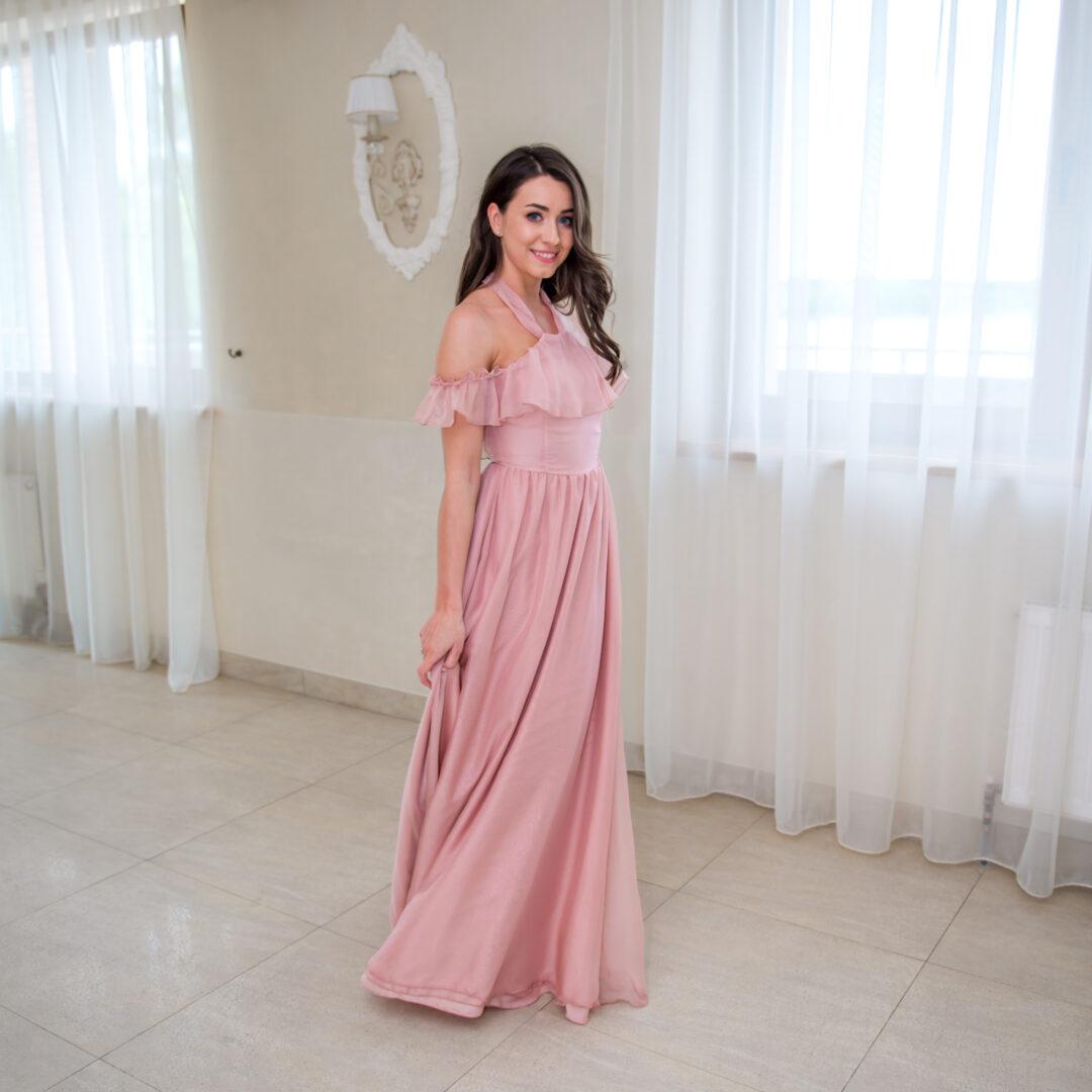 Прокат Платье Нежное