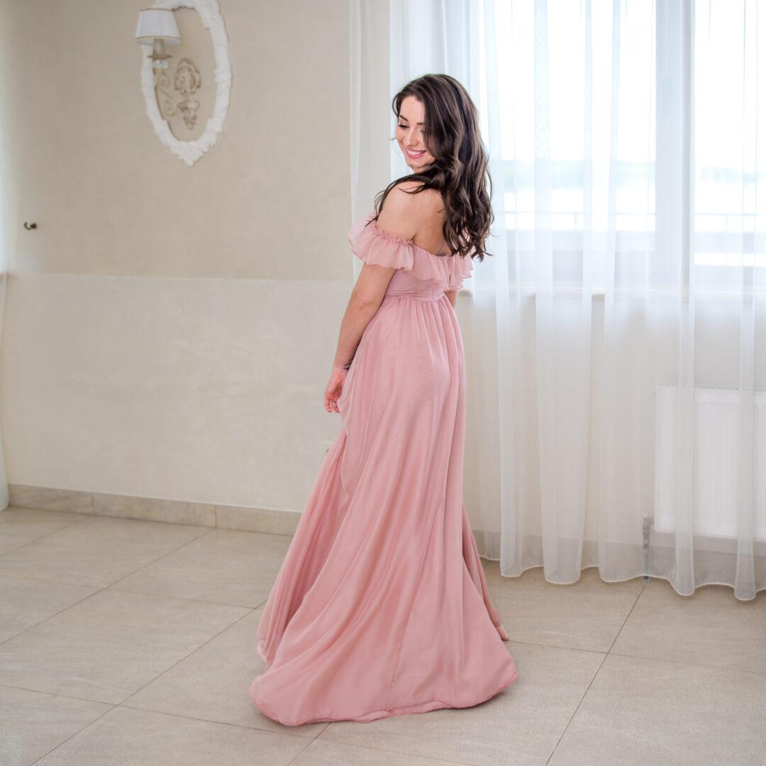 Платье Нежность в прокат